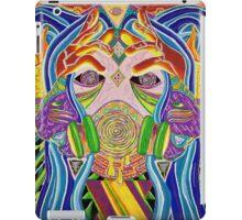 GOA iPad Case/Skin