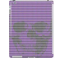 Skulls iPad Case/Skin