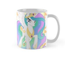 Princesses Mugs: Celestia Mug