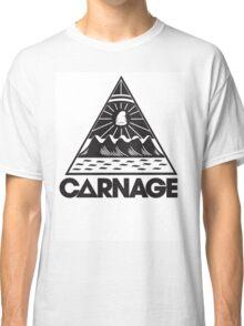 DJ WORLD TOUR 3 Classic T-Shirt