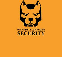 Pirandello/Kruger Security - Mirror's Edge T-Shirt