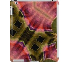 Abstract Harmony iPad Case/Skin