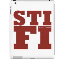 Sticky Fingers STIFI iPad Case/Skin