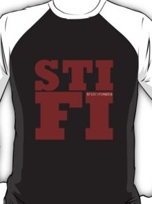 Sticky Fingers STIFI T-Shirt