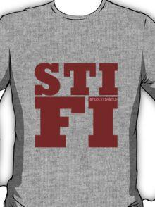 Sticky Fingers STIFI T-Shirt