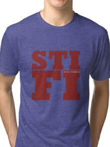 Sticky Fingers STIFI Tri-blend T-Shirt