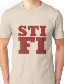 Sticky Fingers STIFI Unisex T-Shirt