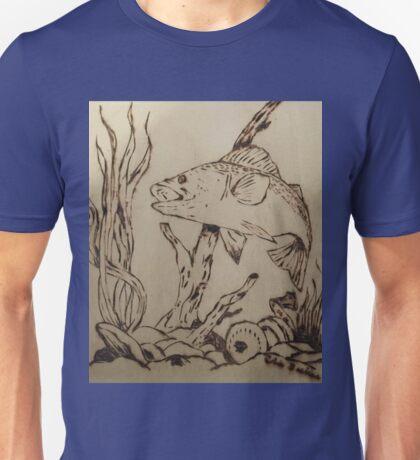 King Bass Unisex T-Shirt