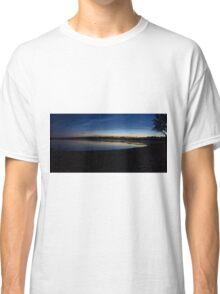 An evening at Osudden Classic T-Shirt