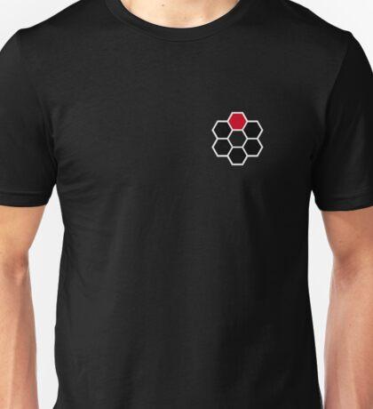 Bastion Alliance Icon Unisex T-Shirt