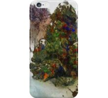 Christmas Day iPhone Case/Skin
