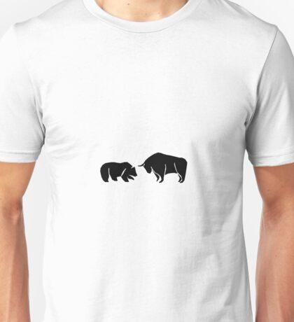 Bull & Bear Unisex T-Shirt