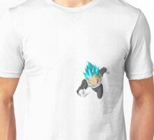 vegeta SSGSS Unisex T-Shirt