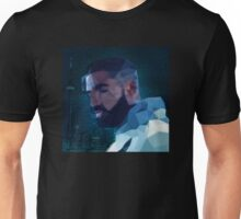 From The 6 Unisex T-Shirt