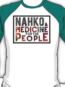Nahko & Medicine for the People Fan Art T-Shirt