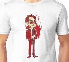 Mini Matt Unisex T-Shirt