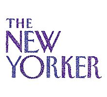The New Yorker Photographic Print
