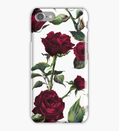 Roses iPhone Case/Skin