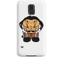 Val-Mar, Prince of the Damned Samsung Galaxy Case/Skin