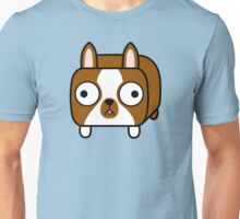 Boston Terrier Loaf - Red Brown Boston Dog Unisex T-Shirt