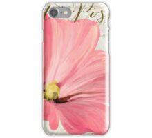 Bonjour IV iPhone Case/Skin