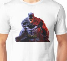 Batman Unleashed Unisex T-Shirt