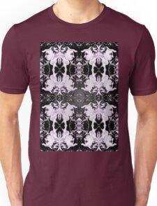 Carnival of Fractals Unisex T-Shirt