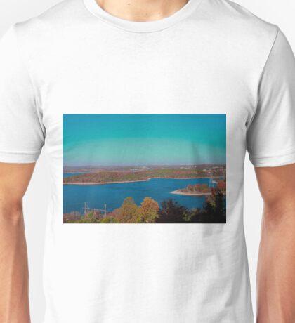 Branson MO Unisex T-Shirt