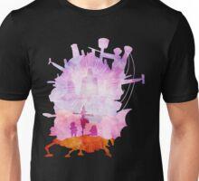 Howls Horizon Unisex T-Shirt