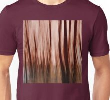 Variation on Panning, First Movement Unisex T-Shirt