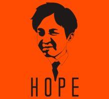 "BTS J-HOPE ""HOPE"" SHIRT ver.2 by rowsofteeth"