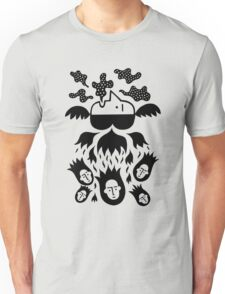 Top 'n' bottom Unisex T-Shirt