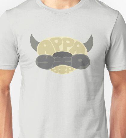 Appa, Yip Yip! Unisex T-Shirt