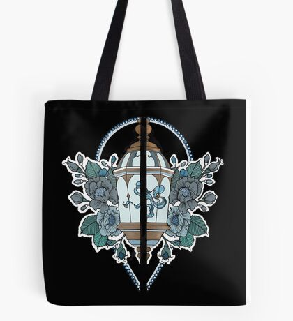Light me up. Tote Bag