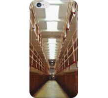 Alcatraz  iPhone Case/Skin