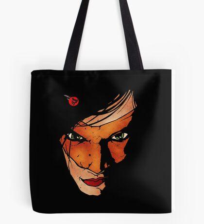 Sister Hazard Tote Bag
