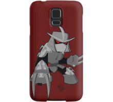 Chibi Shredder (4Kids) Samsung Galaxy Case/Skin