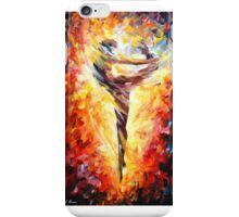 Dance Of Love — Buy Now Link - www.etsy.com/listing/167718238 iPhone Case/Skin