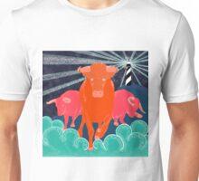 Raging Bull Unisex T-Shirt