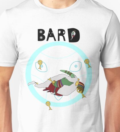 BARD (league of legend)  Unisex T-Shirt