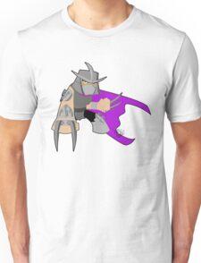 Chibi 80's Shredder Unisex T-Shirt