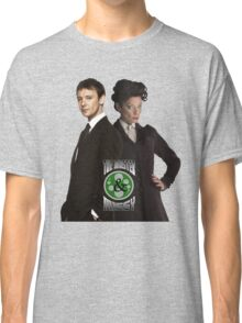 The Master & Missy: The Perfect Couple Classic T-Shirt