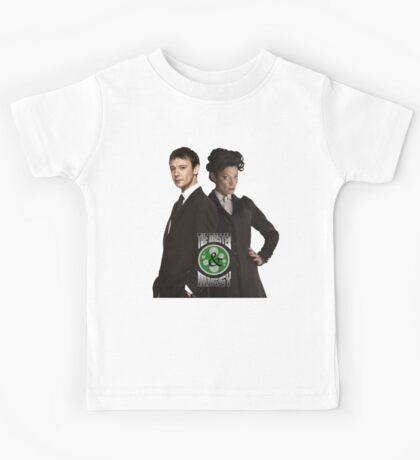 The Master & Missy: The Perfect Couple Kids Tee