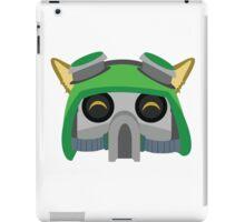 Omega Squad Teemo iPad Case/Skin
