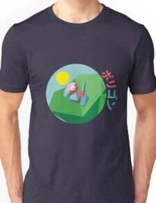 Porygon peak - Pokèmon Unisex T-Shirt