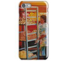 Panaderia  iPhone Case/Skin