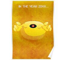 That Yellow Devil Poster