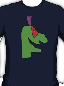 Weird green guy T-Shirt