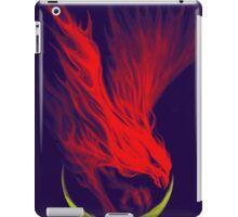 Phoenics Moondance iPad Case/Skin