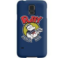 Puffy the Sailor Man Samsung Galaxy Case/Skin